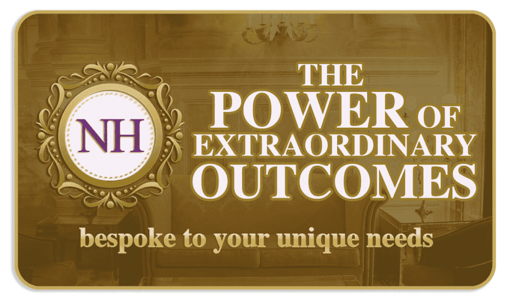 Power of extraordinary outcomes with hypnotherapy