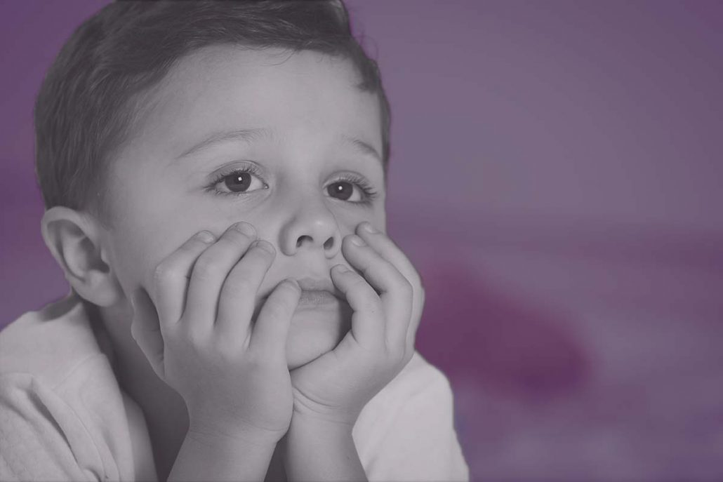 Hypnotherapy for children's issues in Walsall and London
