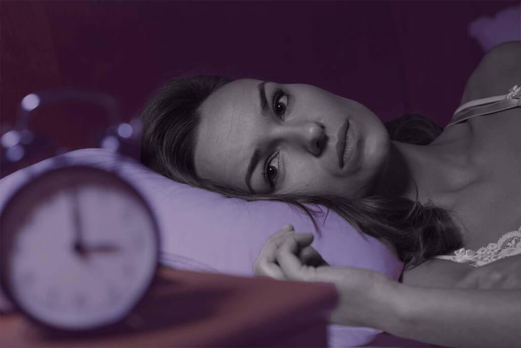 Hypnotherapy sessions for insomnia and sleep issues