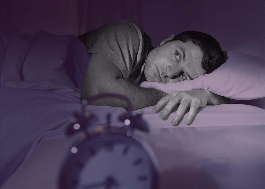 Hypnotherapy for sleep issues Walsall and London