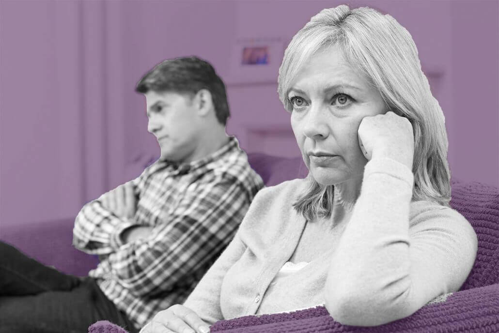 Hypnotherapy sessions for failing relationship